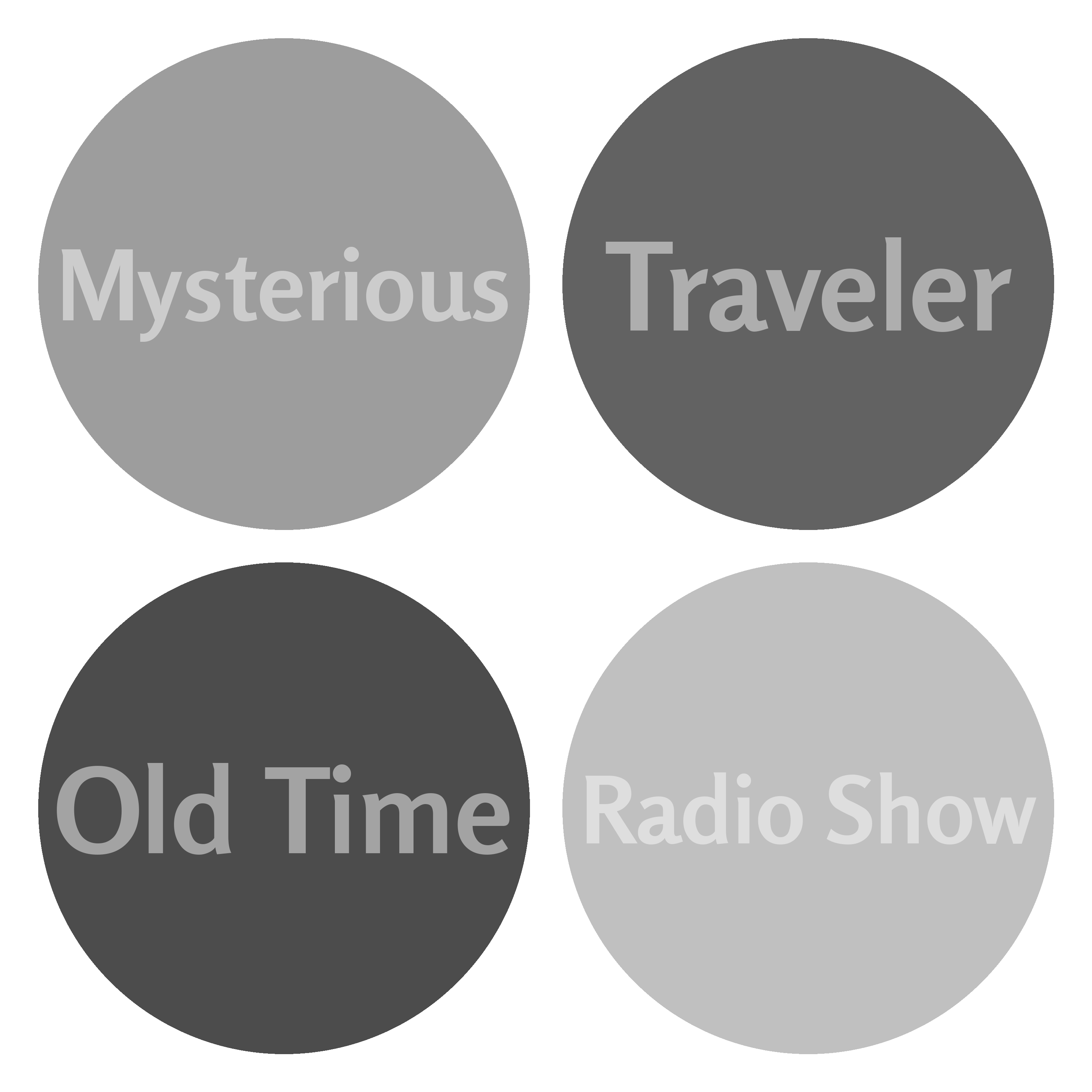 Podcast:Mysterious Traveler - Old Time Radio Show: Episode
